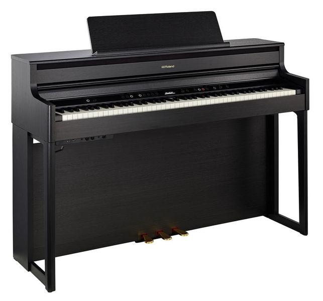 Roland HP-704 CH