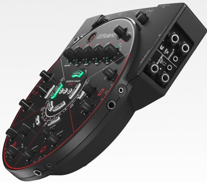Roland HS-5 Session Mixer
