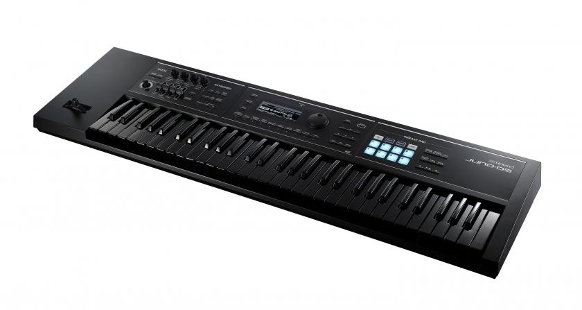 Roland JUNO-DS 61 Black