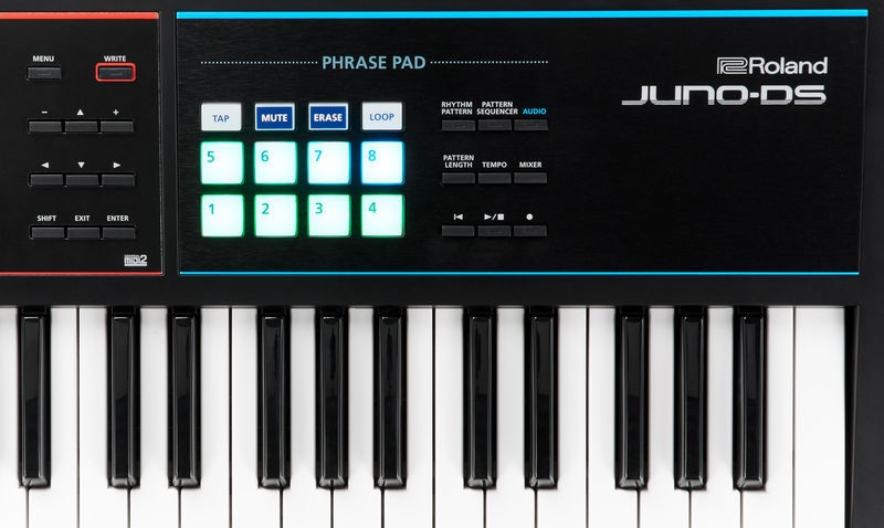Sintetizator digital Roland JUNO-DS61