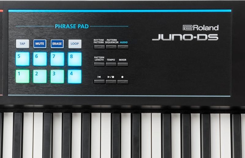 Sintetizator digital Roland JUNO-DS88