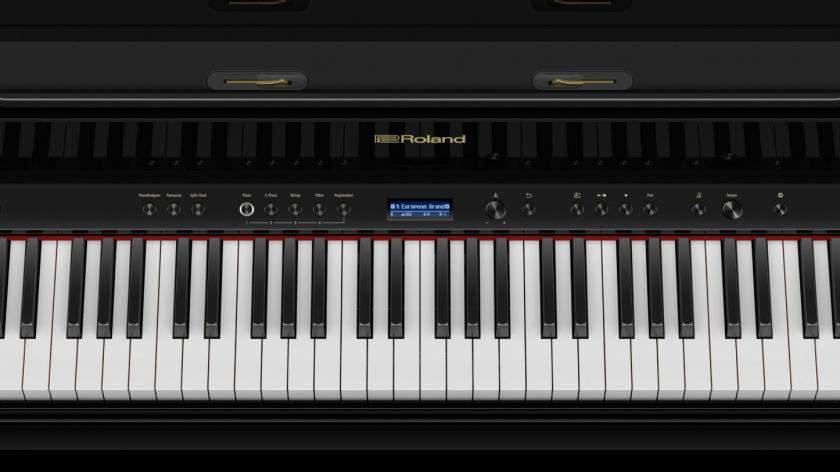 Roland LX-708 CH