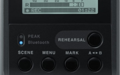Roland R-07 BK