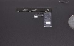 Roland RP-701 DR