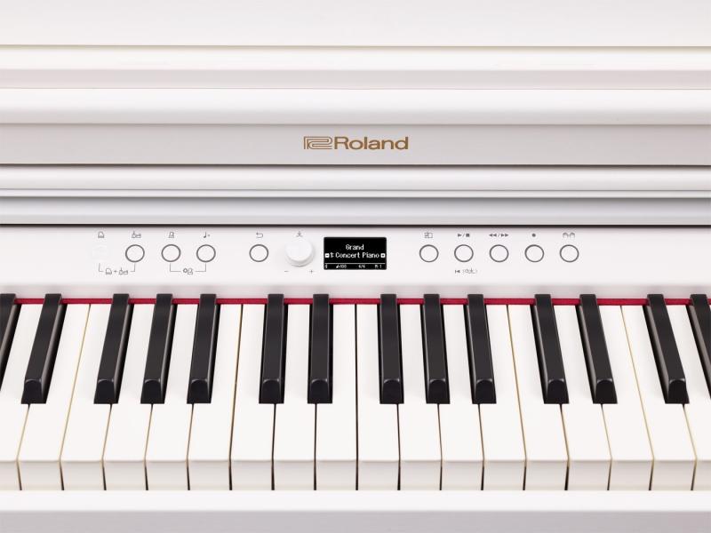 Roland RP-701 WH