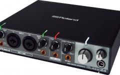 Interfataaudio USB Roland Rubix24