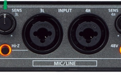 Interfata audio USB Roland Rubix44
