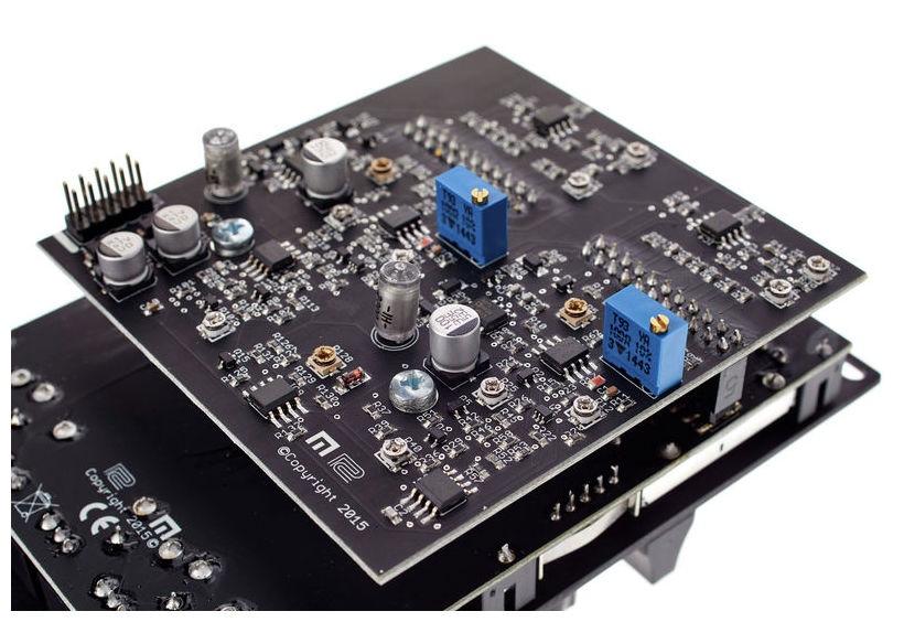 VCO modular Roland SYS-512