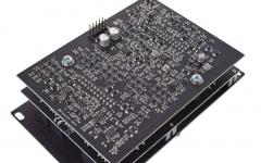 Envelope Generator dual + LFO (oscilator de frecvente joase) Roland SYS-512