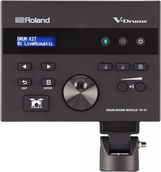Roland TD-07KV