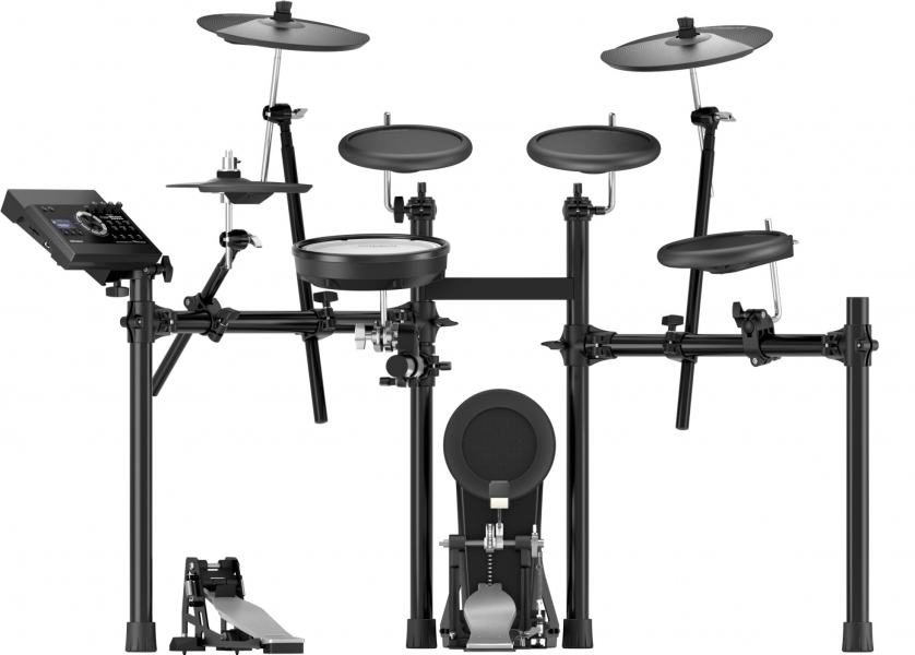 Set de tobe electronice / digitale Roland TD-17 K-L