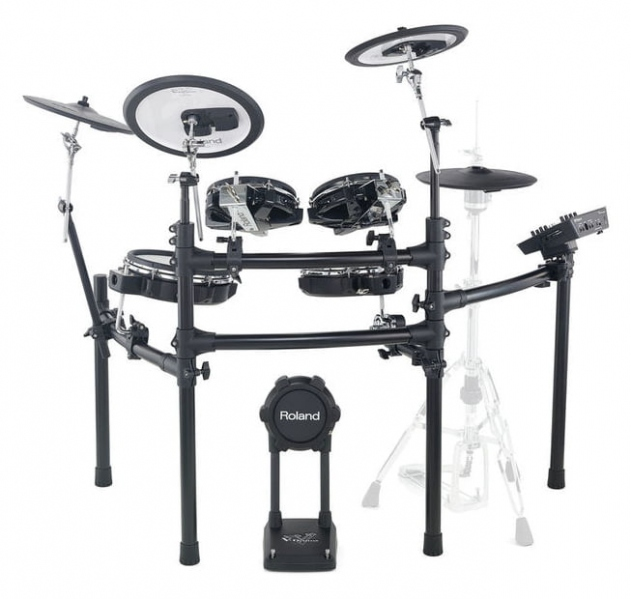 Set de tobe electronice / digitale Roland TD-25KV V-Drum Set
