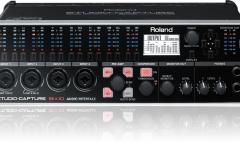 Roland UA-1610 Studio-Capture