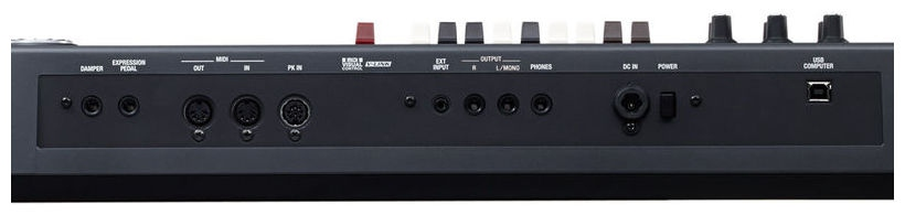 Roland VR-09 V-Combo