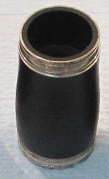 Roy Benson Barrel CB 62mm