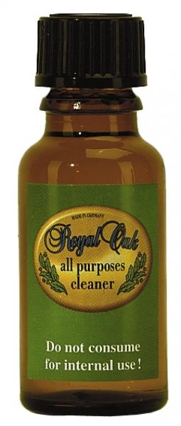 Royal Oak Cleaner