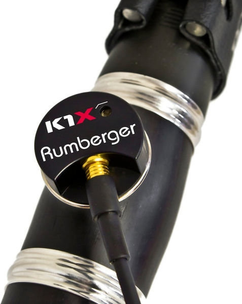 Rumberger K1x - Shure