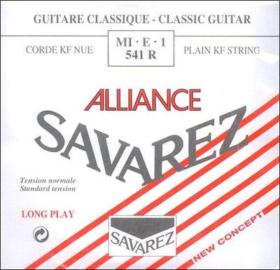 Savarez Alliance E1 Carbon 541R