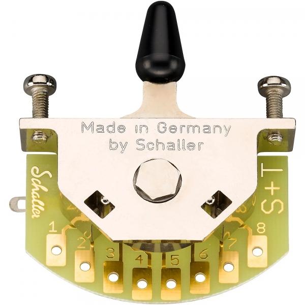 Schaller Megaswitch S 3-Way