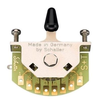 Schaller Megaswitch S 5-Way