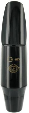 Selmer S80 D Alto Sax