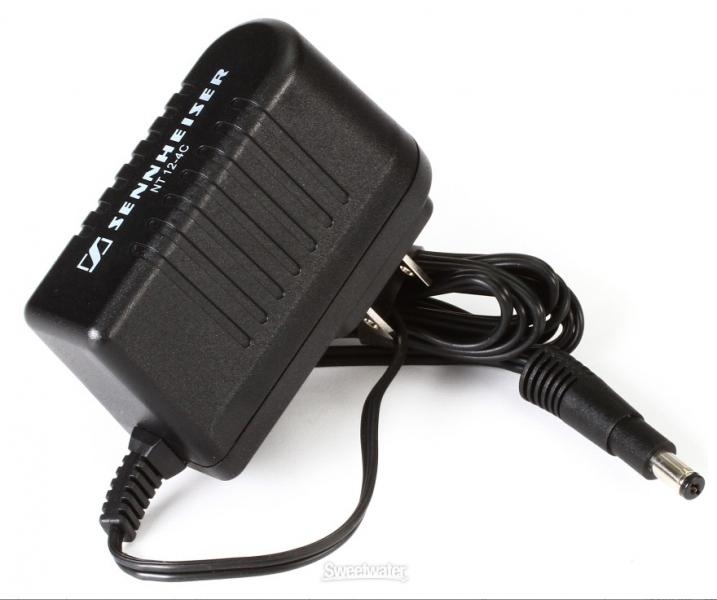 Sistem wireless cu microfon de mana  Sennheiser EW D1-845S