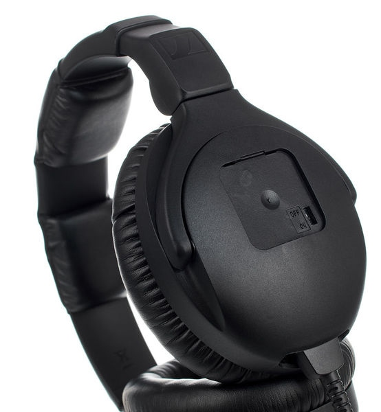 Sennheiser HD 300 PROtect