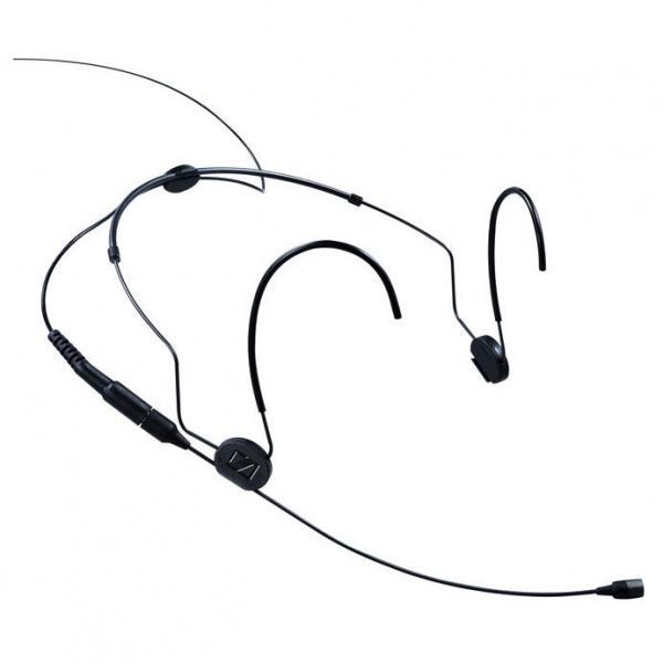 Microfon headset condenser omnidirectional Sennheiser HSP 2