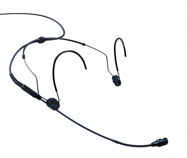 Microfon headset condenser cardioid Sennheiser HSP 4-3