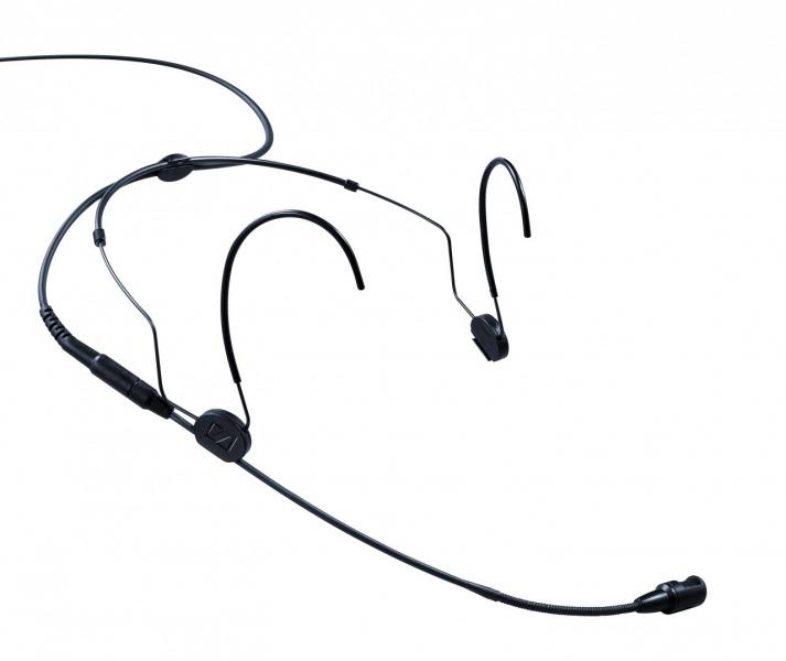 Microfon headset condenser cardioid Sennheiser HSP 4-EW