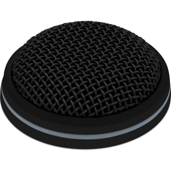 Microfon condenser omnidirectional de suprafata Sennheiser MEB 102-L B