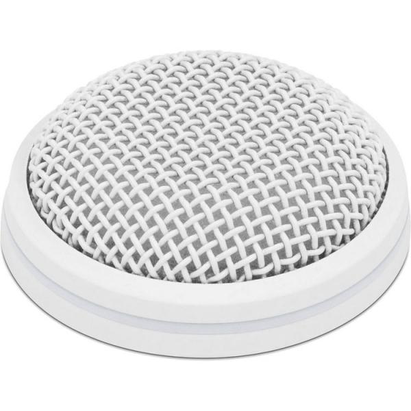 Microfon condenser omnidirectional de suprafata Sennheiser MEB 102 W