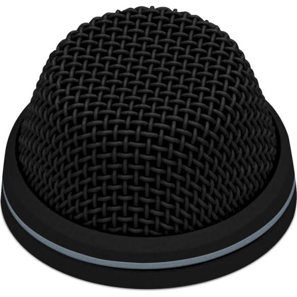 Microfon condenser cardioid de suprafata cu moduri selectabile Sennheiser MEB 104-L B