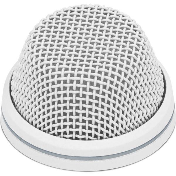 Microfon condenser cardioid de suprafata cu moduri selectabile Sennheiser MEB 104-L W