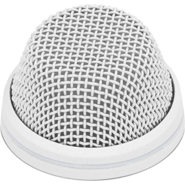 Microfon condenser cardioid de suprafata Sennheiser MEB 104 W