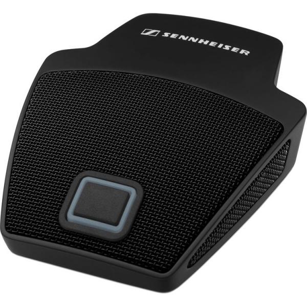 Microfon condenser cardioid Sennheiser MEB 114-S B
