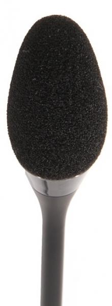 Microfon condenser cardioid de tip gooseneck Sennheiser MEG 14-40 B