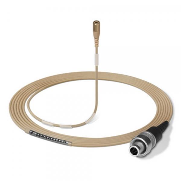 Microfon condenser omnidirectional de tip lavaliera Sennheiser MKE1-EW-3