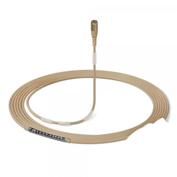 Microfon lavaliera condenser omnidirectional  Sennheiser MKE1-4-3