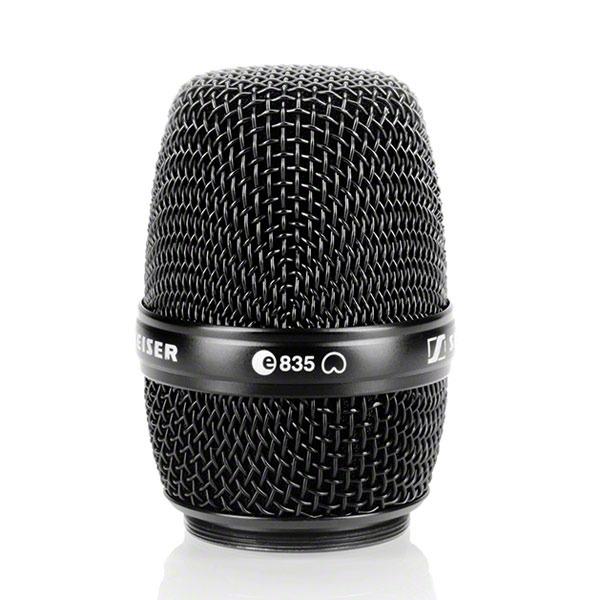 Capsula pentru microfon dinamic cardioid Sennheiser MMD 835-1 BK