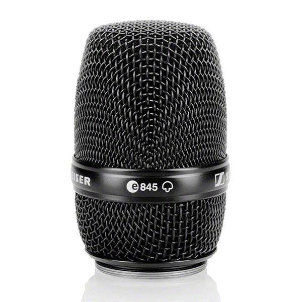 Capsula de microfon dinamic super cardioid Sennheiser MMD 845-1 BK