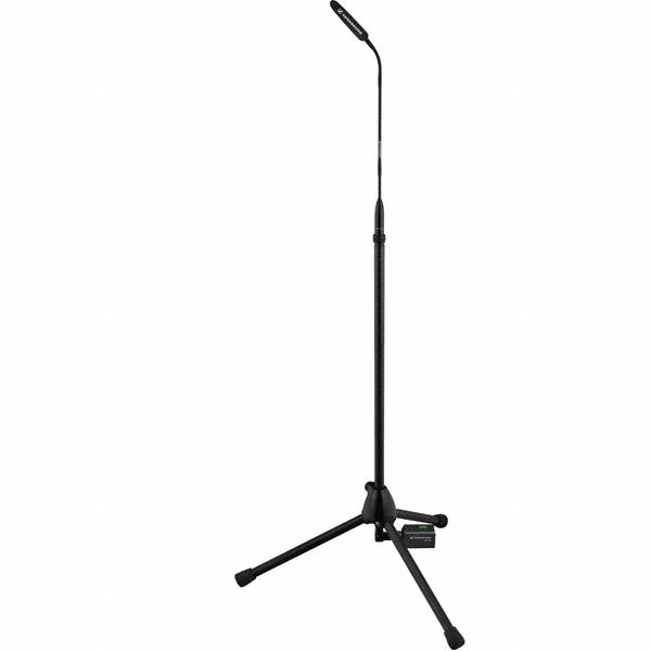 Stativ de microfon cu mufe XLR-3 incorporate Sennheiser MZFS 60