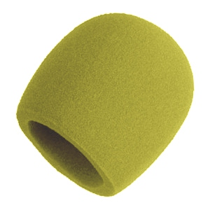 Shure A58 WS Yellow