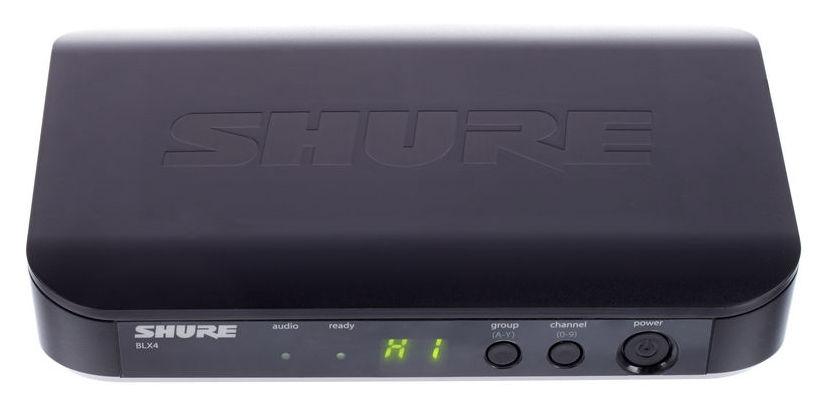Shure BLX14 / Beta98