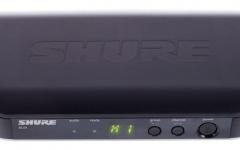 Shure BLX24 / Beta58