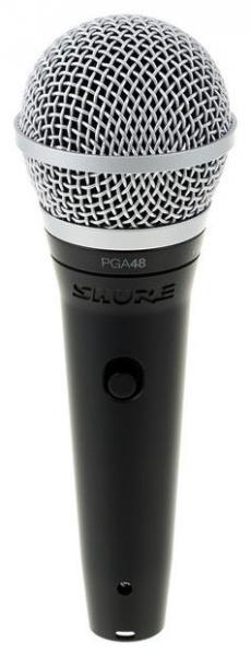 Shure Shure PGA48-XLR