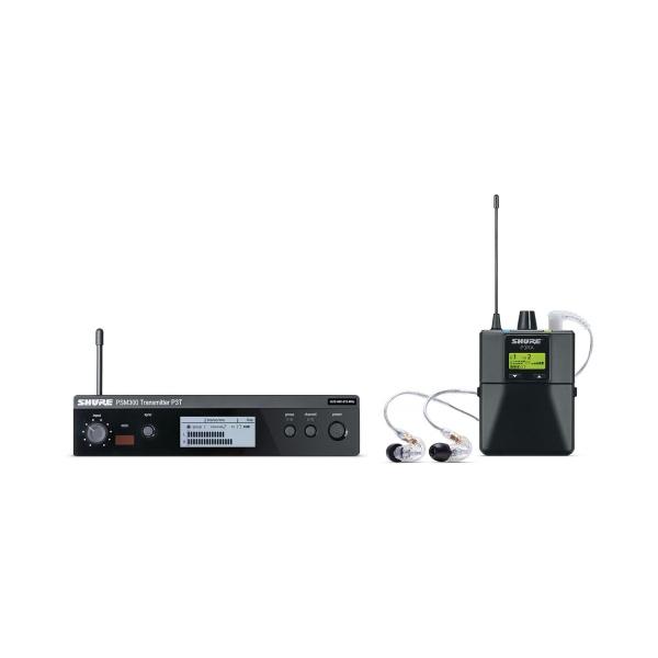 Shure PSM 300 Pro SE215