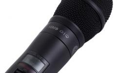 Sistem microfon fara fir / wireless Shure QLXD24/KSM9