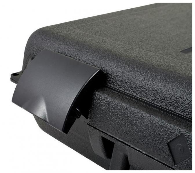 Hardcase Shure WA610 Hard Case