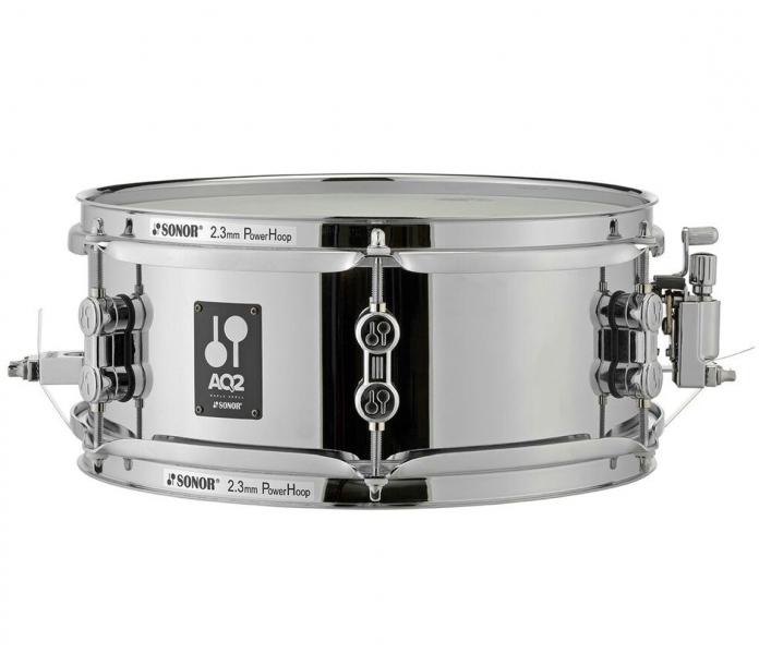 Sonor AQ2 Steel Snare 1205